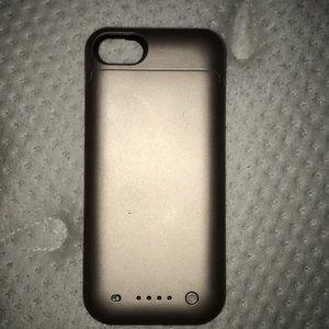 Accessories - iphone 7/8 TQTHL charging case